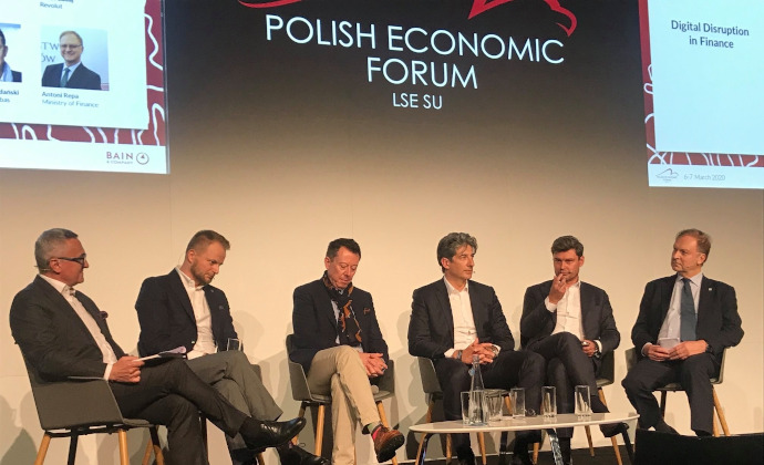 Innova Capital bierze udział w Polish Economic Forum